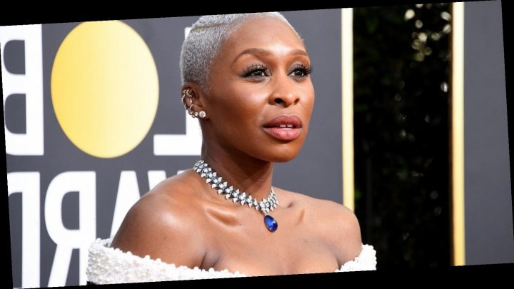 Golden Globes 2020: see all your favourite celebrities on the red carpet