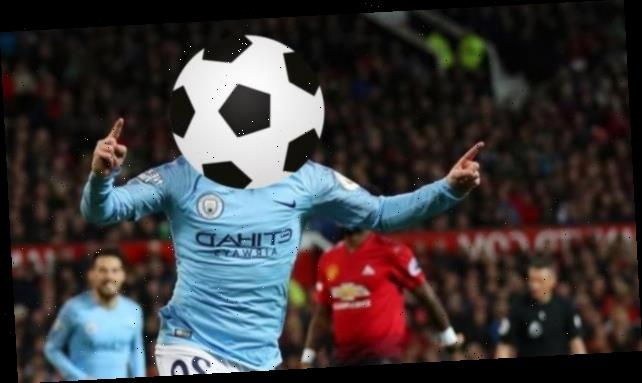 Quiz: Can you name Manchester derby goalscorers from the 2010s?