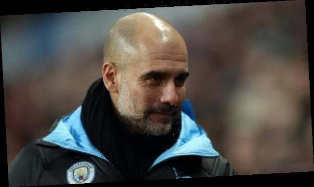 Pep Guardiola: Manchester City boss suggests scrapping of FA Cup replays