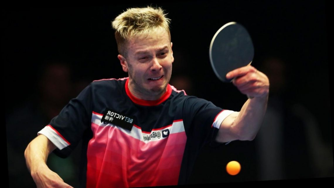 World Championship of Ping Pong 2020, live on Sky Sports