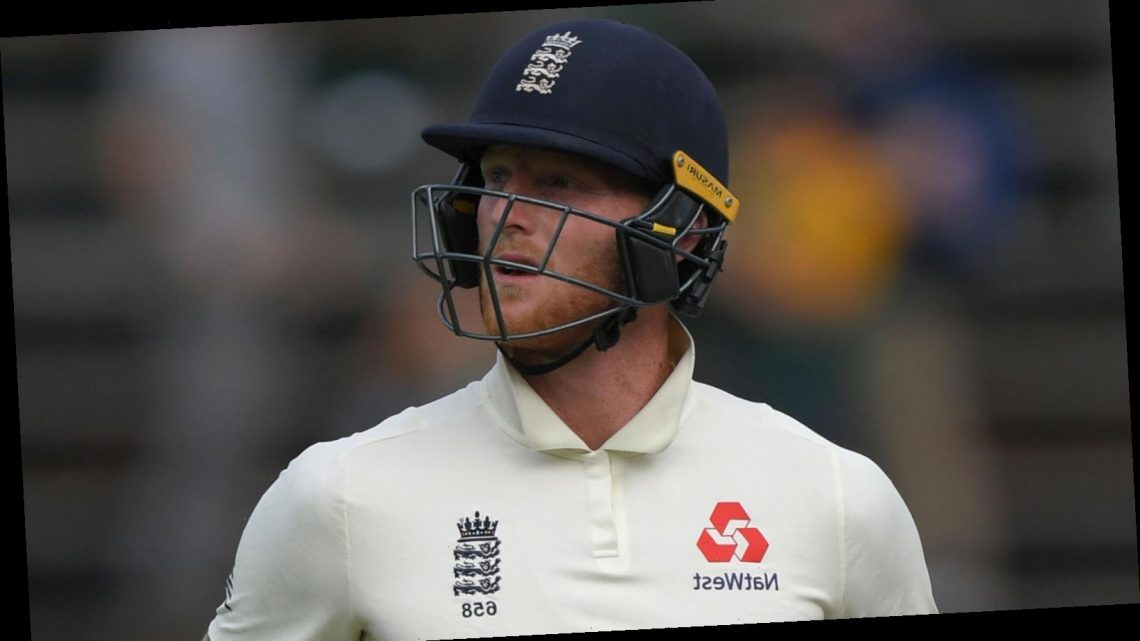 Mike Atherton: Players need more leeway in heat of the moment incidents