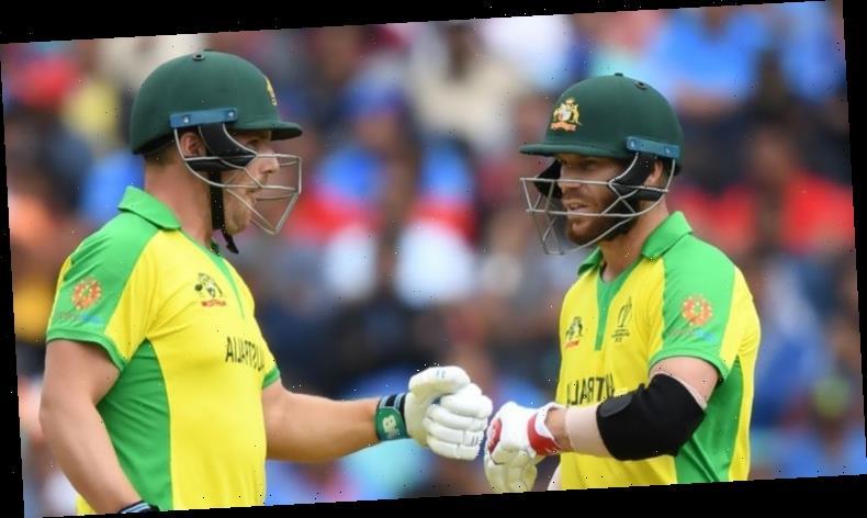 India vs Australia | Sky Sports Live Cricket