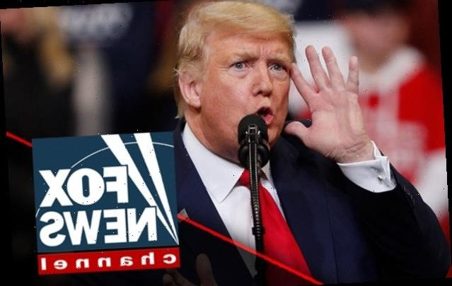 Trump Town Hall Scheduled on Fox News on March 5