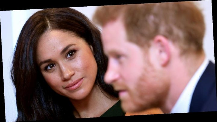 Meghan and Harry had 'jurisdiction' for Sussex Royal abroad but chose to drop it