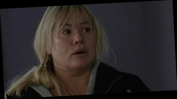 EastEnders fans furious as Sharon 'ignored' by writers after tragic Denny death