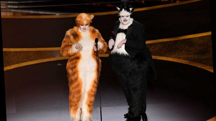 Visual Effects Society Speaks Out Against Oscars Roast of 'Cats'