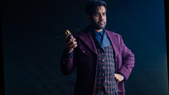 Doctor Who's Sacha Dhawan hits back at critics branding BBC show 'too woke' – The Sun