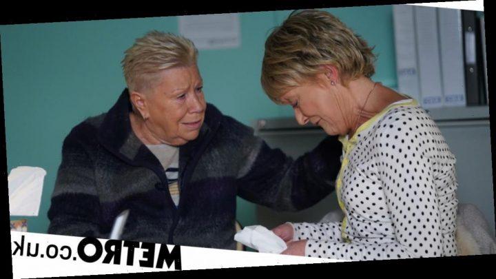 Spoilers: Jean gets two huge shocks in EastEnders tonight