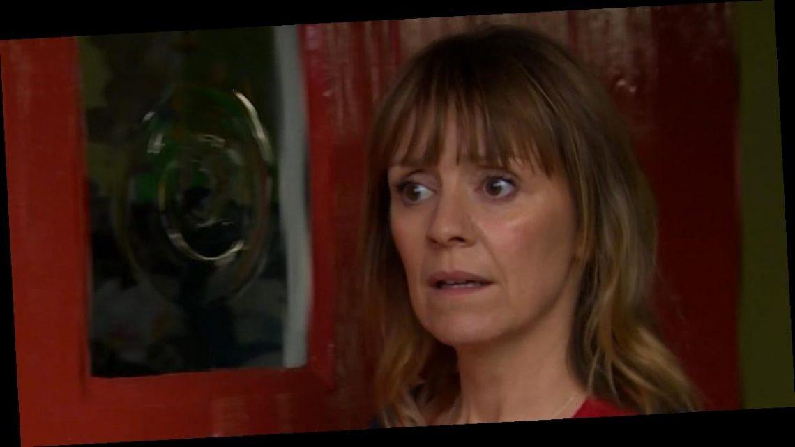 Emmerdale fans rage over 'lack of suspense' as Rhona hunts for Graham's killer