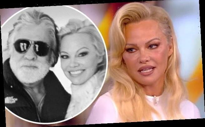 Pamela Anderson ends marriage Jon Peters after ONLY 12 days