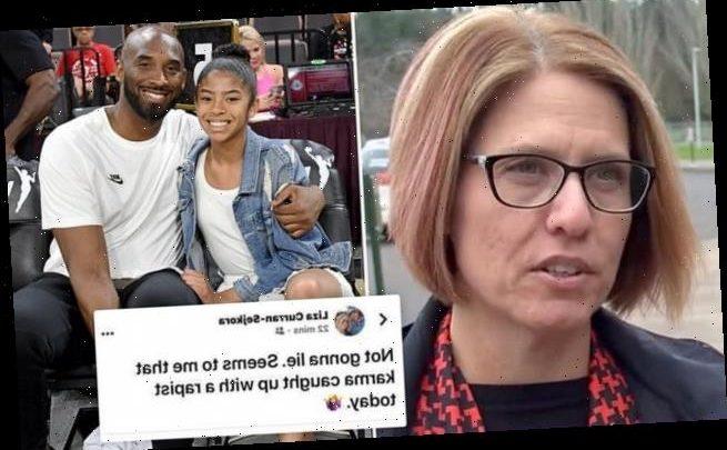 High school principal apologizes for Kobe Bryant death Facebook post