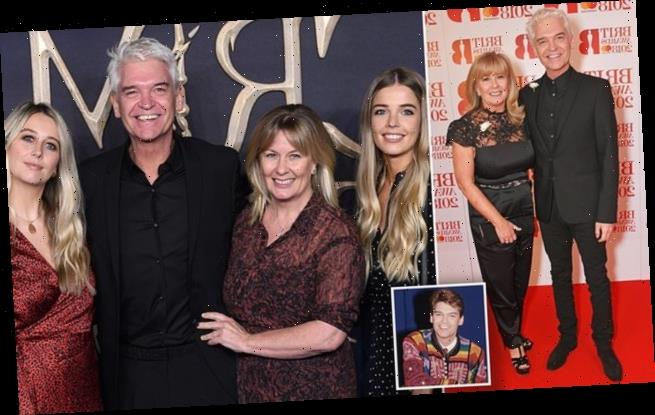 ALISON BOSHOFF: Rumours about Phillip Schofield circulated for years