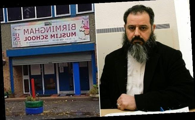 Private Muslim primary school closed down over radicalisation fears