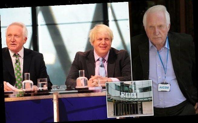 BBC legend rips apart 'liar' Boris Johnson amid TV licence row