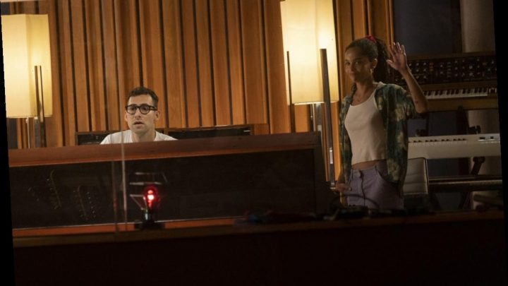 Jack Antonoff's 'High Fidelity' Cameo May Be Part Of Another Collab With Zoë Kravitz