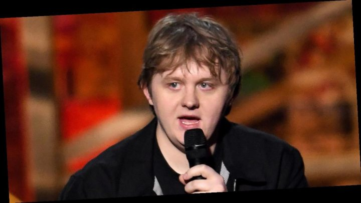 Fans expose what Lewis Capaldi said in censored BRITs speech and it's brilliant