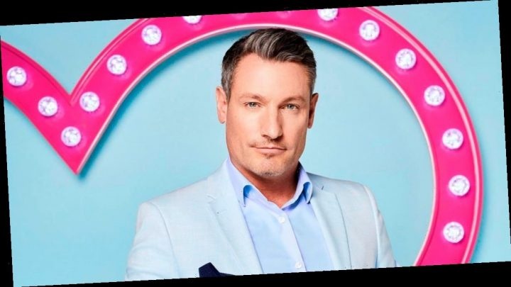 Dean Gaffney opens up on woes of modern dating ahead of Celebs Go Dating stint