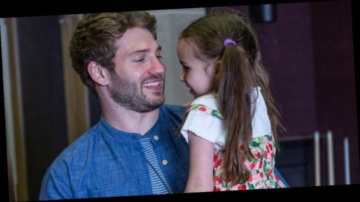 Emmerdale fans left baffled over Jamie Tate's age after confession to Belle