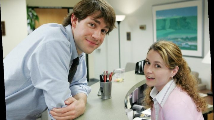 This TikTok Of What Jim & Pam's Daughter Would Look Like Is So Accurate