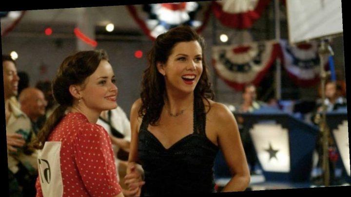 Lauren Graham Is All For A 'Gilmore Girls' Musical, So Alert Miss Patty