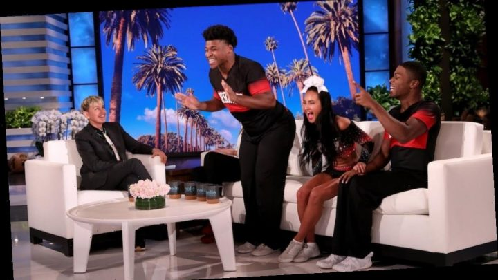 Jerry From 'Cheer' Will Be At The 2020 Oscars & His Reaction Was Priceless