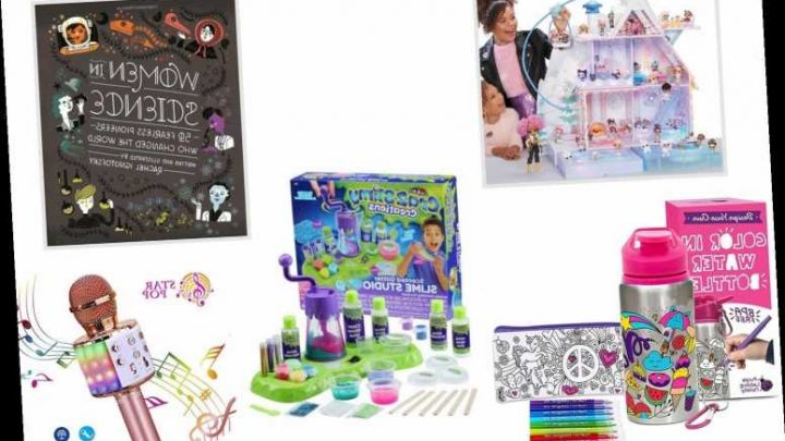 Best 6 Gifts For 5 Year Old Girls 2020 | The Sun UK