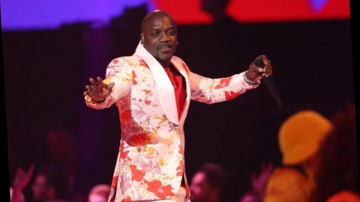 The 1 Heartwarming Way Akon Has Helped Millions of People
