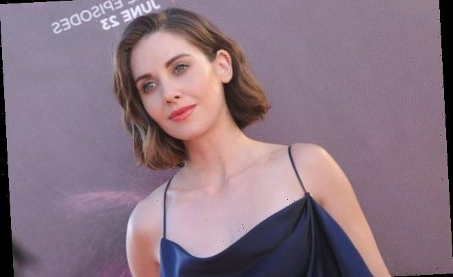 Is Alison Brie Really Being Eyed to Play Marvel's She-Hulk for Disney+?