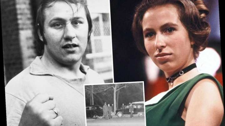 Princess Anne kidnap attempt – what happened to the young royal in 1974?