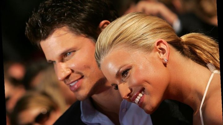 Jessica Simpson Admits to Having an 'Affair' During Her Marriage to Nick Lachey