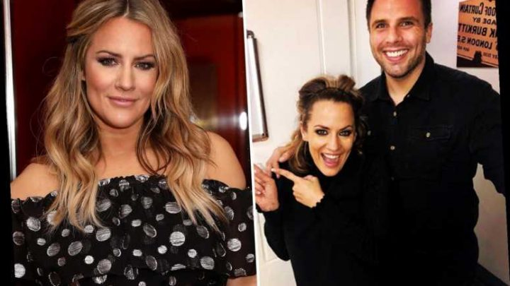 I was incredibly lucky to know Caroline Flack – and the hate and divisiveness since her death would have upset her – The Sun