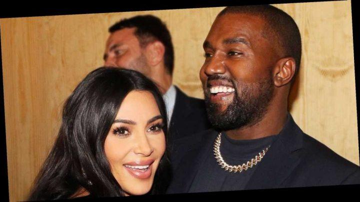 Kim Kardashian Says Kanye Thinks She's a Hoarder