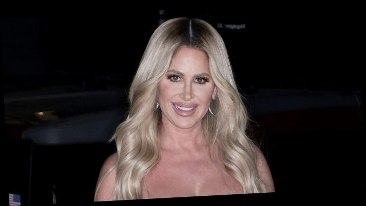 Kim Zolciak-Biermann Gets Lip Fillers Re-Injected to 'Make Them Perfect'