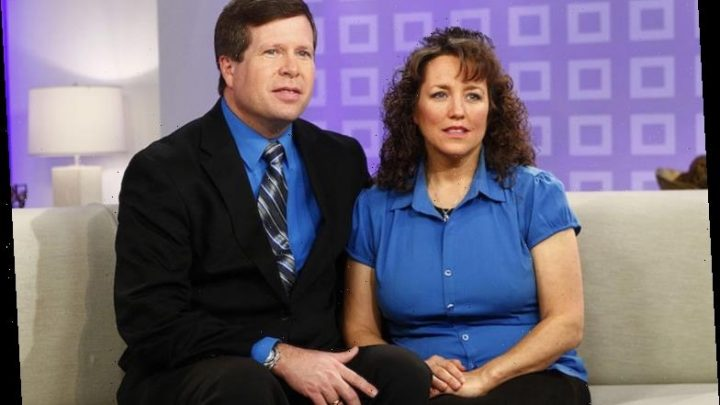 'Counting On' Fans Can't Believe How Modern Michelle Duggar Was Before She Met Jim Bob