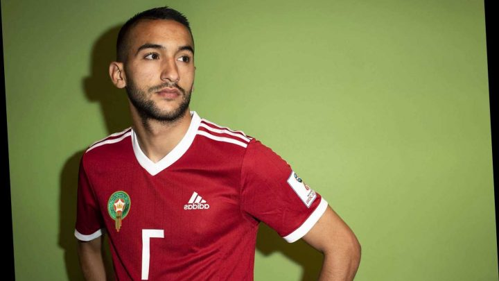 Chelsea signing Hakim Ziyech tops list of Prem stars set to miss big chunk of next season due to Africa Cup of Nations – The Sun