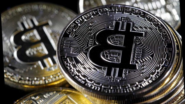 Drug dealer loses £45m Bitcoin fortune after fishing gear he hid access codes in was taken to the dump – The Sun