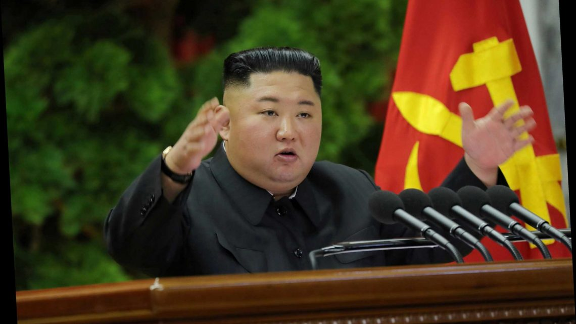 North Korea deals with coronavirus by EXECUTING patient who ditched quarantine to go to public bath – The Sun