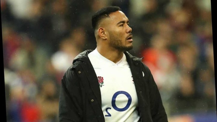 Why isn't Manu Tuilagi playing for England against Scotland in the Six Nations rugby and when will he return? – The Sun