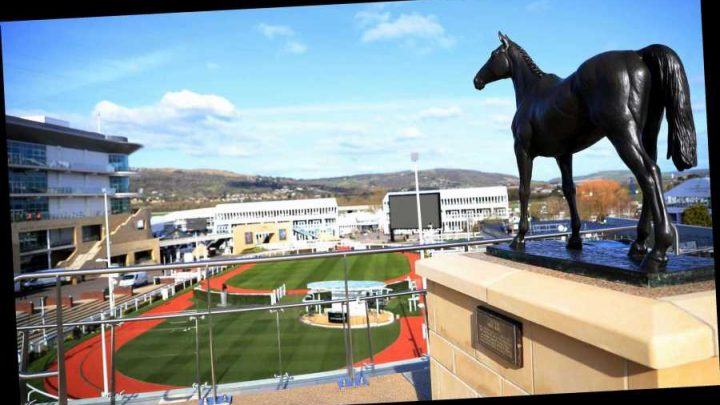 Cheltenham 2020: St Patricks Thursday racecard, schedule, live stream and TV coverage guide for Day 3 of the Festival