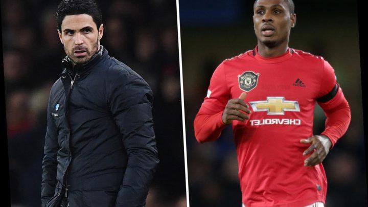 Football betting tips: Moura to score for Tottenham vs Chelsea, Ighalo to net in Man Utd win plus Arsenal vs Everton – The Sun