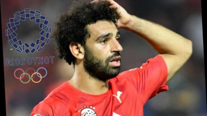 Egypt confirm Mo Salah WILL play in 2020 Olympics with Liverpool star set to miss weeks of season through tournaments – The Sun
