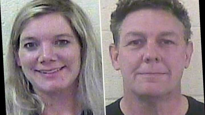Dentist and wife accused of locking young daughter in CAGE without food or water will NOT go to prison – The Sun