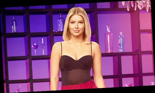 'Vanderpump Rules': Ariana Admits To Having Suicidal Thoughts, Wanting To Drive Car 'Off The Edge'