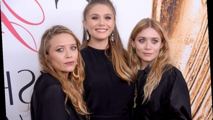 How 'WandaVision' Will Pay Tribute to Elizabeth Olsen's Very Famous Sisters, The Olsen Twins