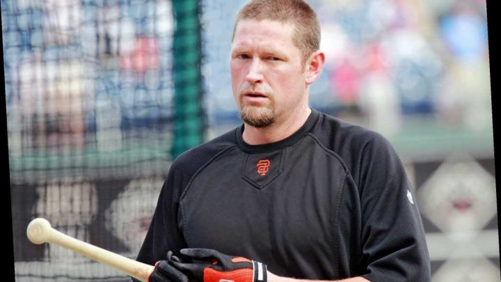 Aubrey Huff's radio interview goes off the rails after Giants' World Series decision