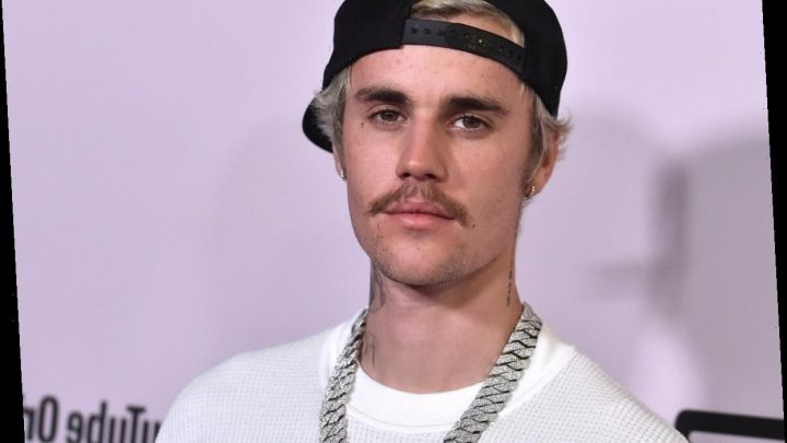 "Justin Bieber & Lil Dicky's ""Running Over"" Lyrics Go From Serious To Hilarious"