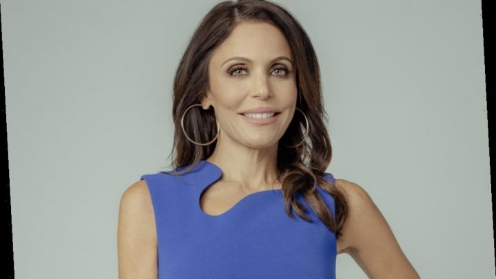 Bethenny Frankel To Headline Business Competition Series From Mark Burnett At HBO Max