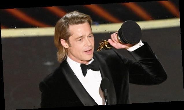 Brad Pitt: The Truth About His 'Next Move' After His Big Oscar Win