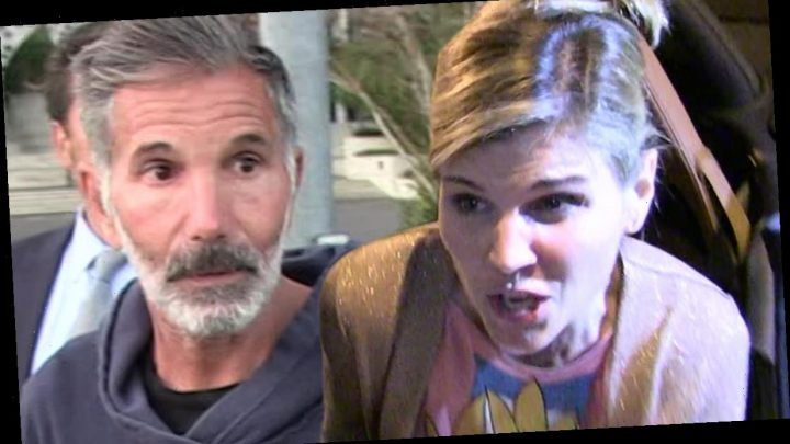 Lori Loughlin Prosecutors Say She Expects they Have Telepathy and Time Travel Skills