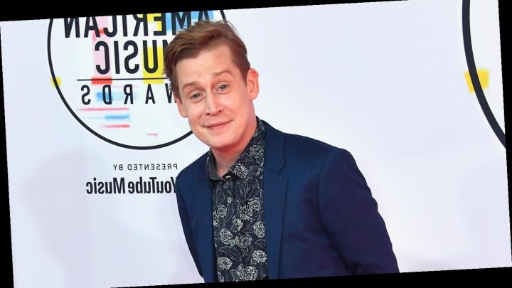 Macaulay Culkin Says He Bombed His Audition for This Oscar-Nominated Film